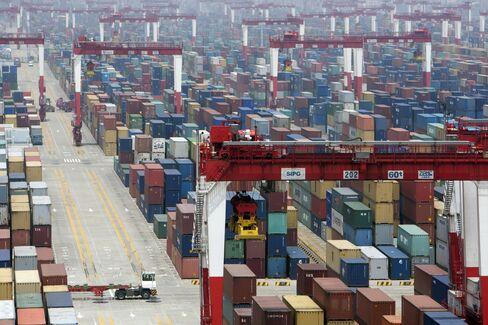 China Trade Surprise Signals Domestic Stimulus Focus