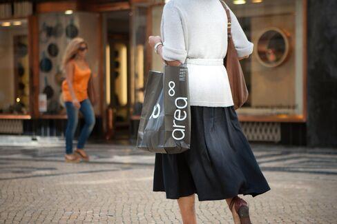Euro-Region Retail Sales Dropped More Than Forecast