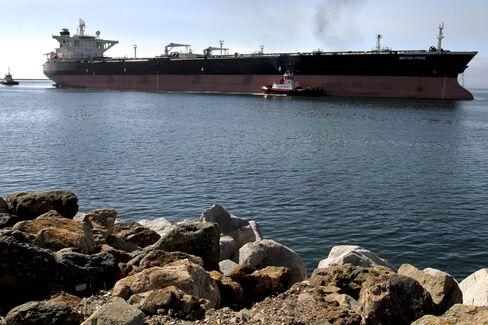 Saudis Set to Price Arab Heavy to Tap Fuel Oil Boom