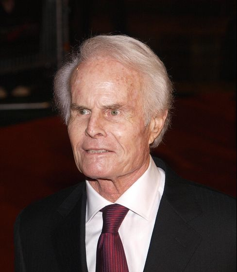 Richard Zanuck, Producer of 'Driving Miss Daisy,'