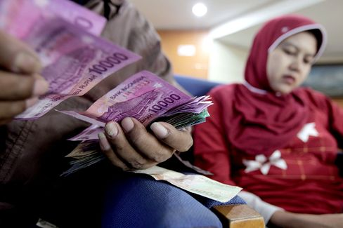 World's Most Profitable Banks in Indonesia Double U.S. Returns