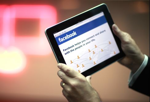 Facebook Estimated to Double Advertising This Year