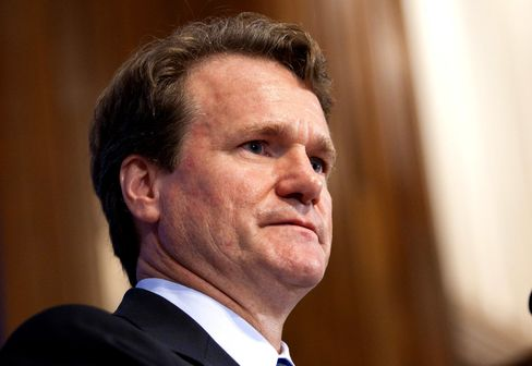 Bank of America CEO Brian T. Moynihan