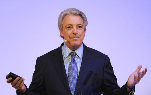 Interpublic Group of Companies Inc. CEO Michael Roth
