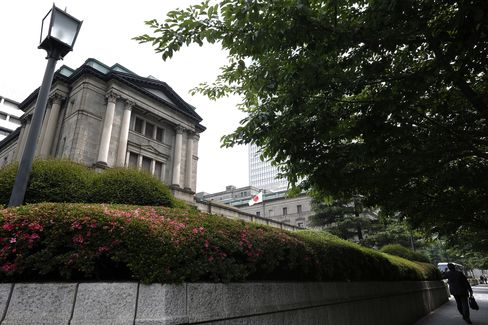 Bank of Japan Keeps Monetary Policy on Hold as Economy Improves