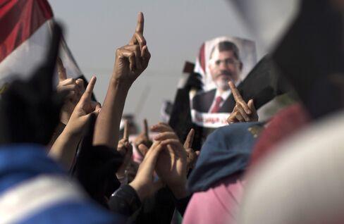 Egypt Presidency Taps Former Finance Minister El-Beblawi as PM