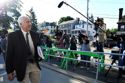 Sandusky Accusers' Credibility Seen as Determining Trial Outcome
