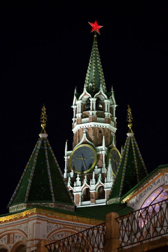 Lending to the Kremlin may be a smart investment.Photographer: Andrey Rudakov/Bloomberg