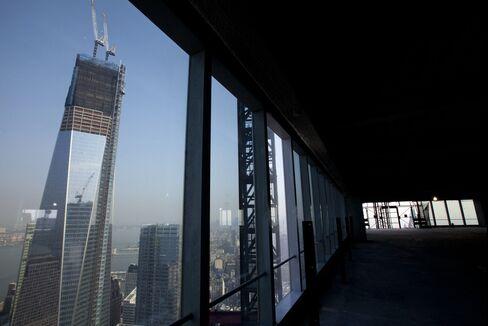Manhattan Top-Quality Office Availability Reaches a 19-Year High