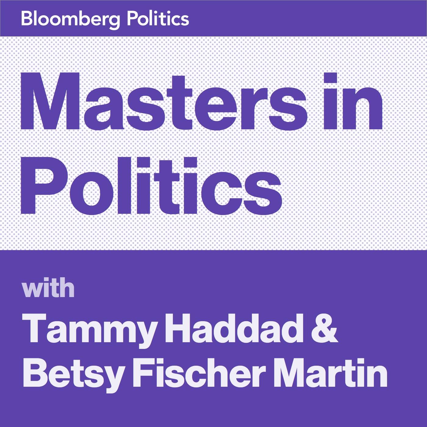 <![CDATA[Masters in Politics]]>