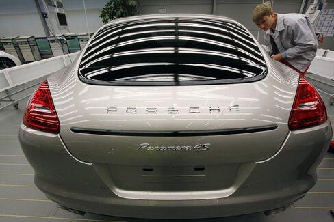 Porsche Sells Malbec to Keep Argentine Access