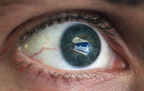 Facebook Faces EU Probe Over Facial-Recognition