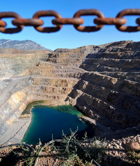 Molycorp to Supply Rare Earths to Grace for Catalysts