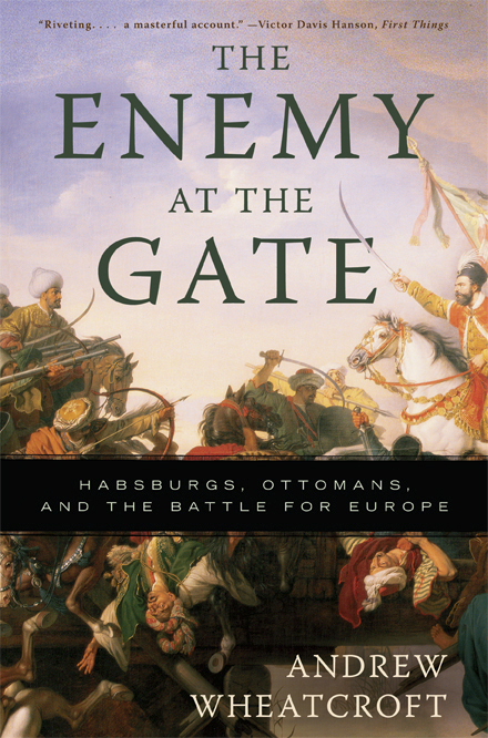 'Enemy at the Gate'