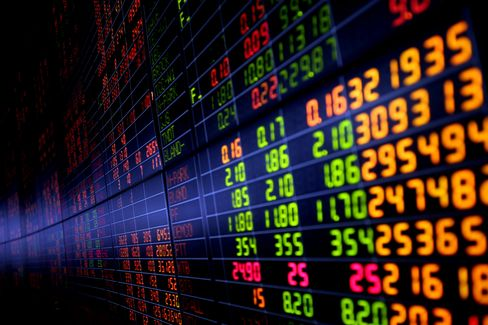 Cash Outflows Turn World's Best Stocks to Worst