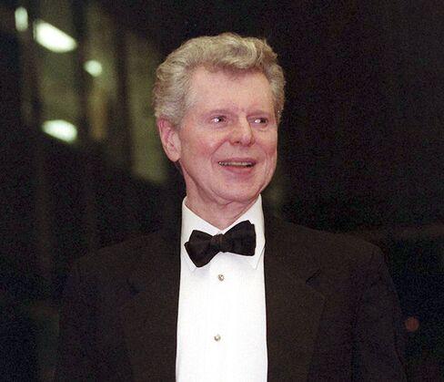Van Cliburn, U.S. Pianist Who Put Thaw in Cold War