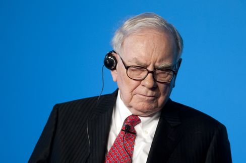 Buffett's Energy Unit Orders 258 Siemens Wind Turbines