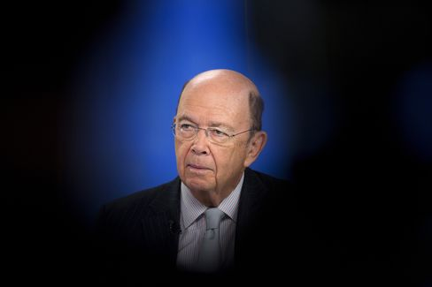 WL Ross & Co. Founder And CEO Wilbur Ross