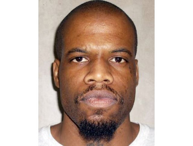 Clayton Lockett, whose execution this weektook 43 minutes. Photographer: Oklahoma Department of Corrections via AP Photo