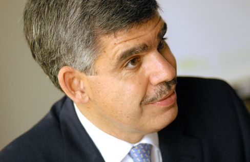 Pacific Investment Management Co. Ceo Mohamed El-Erian