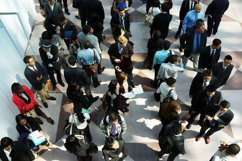 Tuba Player Seeking MBA Warps Fed's Job Market Measure