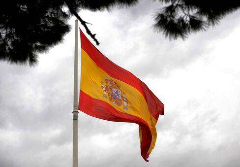 Italian, Spanish Debt Gains on Euro Crisis Optimism