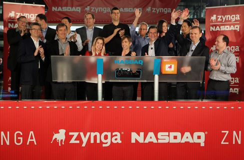 Zynga Raises $1 Billion, Pricing IPO at Top of Planned Range