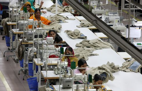 Bangladesh Overwhelmed in Monitoring of Factories, Minister Says