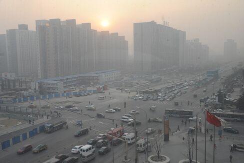 Beijing to Scrap Old Cars and Swap Coal-Burners in Clean Air Bid