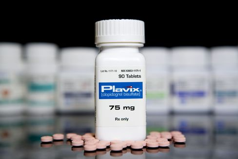 Bristol-Myers Medications