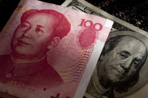 Yuan Strengthens Beyond 6.3 a Dollar