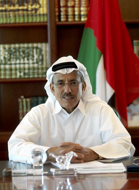Billionaire Khalaf Al Habtoor