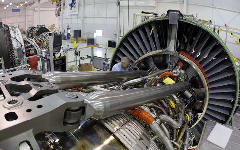 U.S. November Durable Goods Orders Climb 3.8% on Aircraft