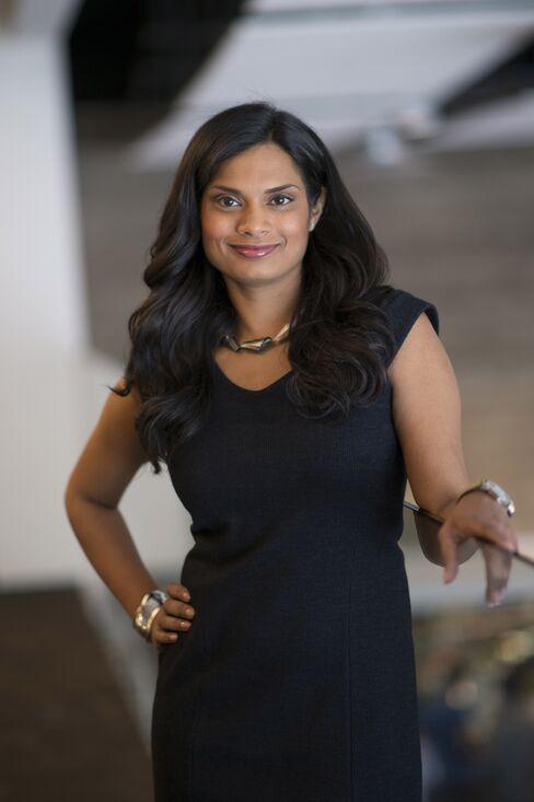 Twitter Inc. General Counsel Vijaya Gadde