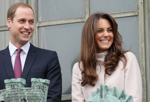 U.K. Gets Commonwealth Consent to Change Royal Succession Rules