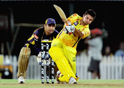 Dhoni Sells Cement as Cricket Propels Expansion: Corporate India