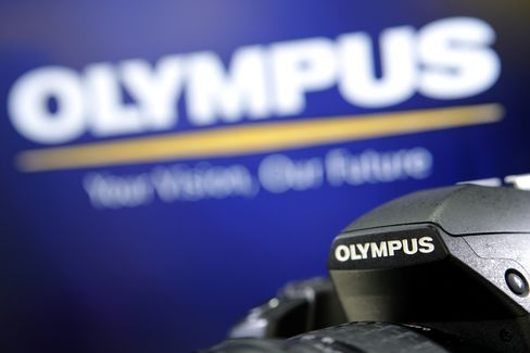 Olympus Surges as Delisting Concern Gives Way to Optimism