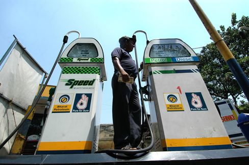 Rupee Hits Worst-Performing Gas Importer Deals
