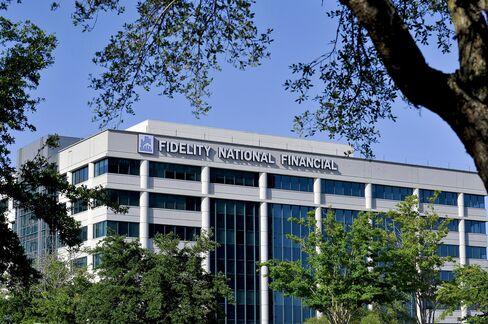 Fidelity National Headquarters