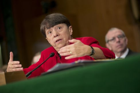 SEC to Move Past Financial Crisis Cases Under New Chairman White