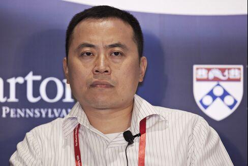 Dianping CEO Zhang Tao