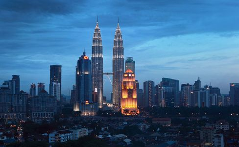 Petronas Boosts Price for Progress Energy After Rival Bid