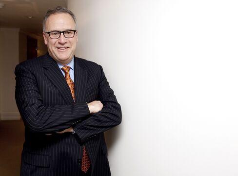 Eli Lilly & Co. CEO John Lechleiter