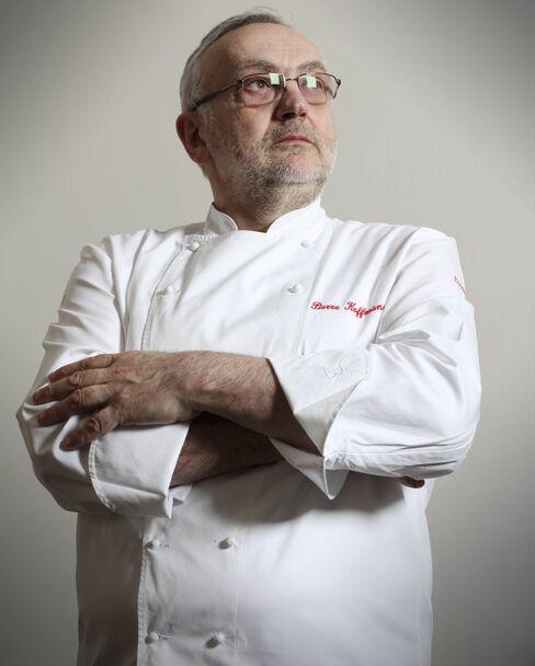 Pierre Koffmann