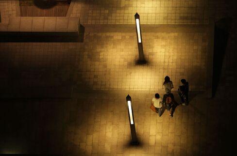 South Korea Urges Power-Saving as Shutdowns Portend Shortage