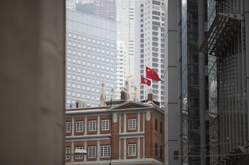 Hong Kong Drops New Law Restricting Access to Directors' Details