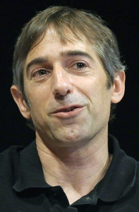 Zynga Game Network CEO Mark Pincus