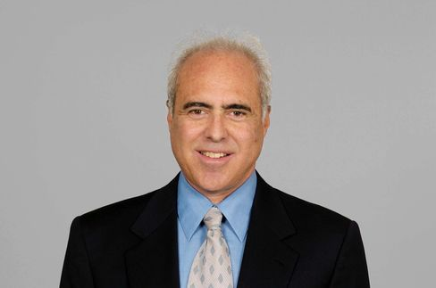 Philadelphia Eagles Owner Jeffrey Lurie