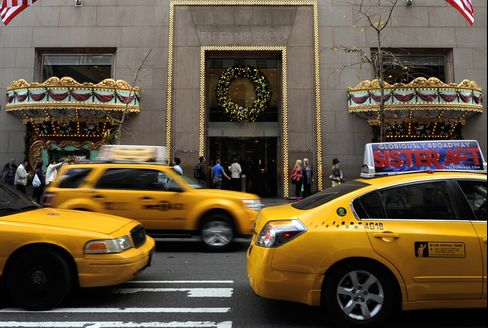 New York City to Test Hailing Taxis With Smartphone Applications