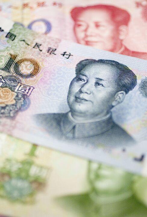 U.S. Not Satisfied With Chinas Yuan, Brainard Says